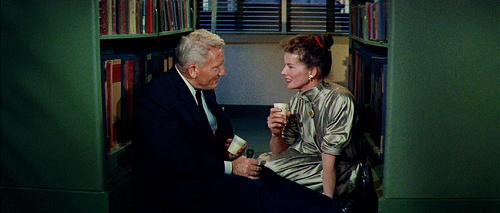 Desk Set (1957)