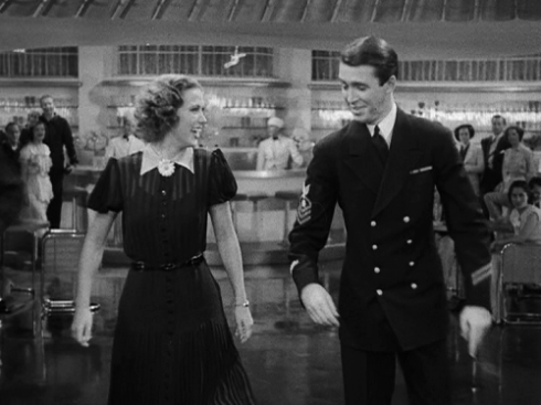 Born to Dance (1936)
