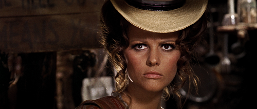 Once Upon a Time in the West (1969)