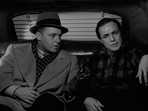 On the Waterfront (1954)