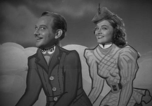 Third Finger, Left Hand (1940)