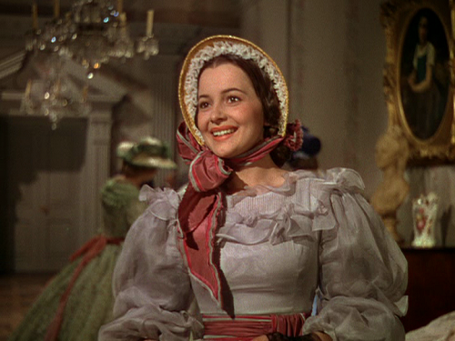 Olivia de Havilland's Oscar-Nominated Performances ...