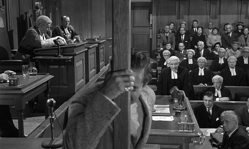 witness for the prosecution essay Witness examination competitions  witness examination is a simulated civil or  criminal trial the trial is run  champion: university of otago (prosecution.